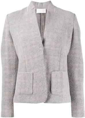 Fabiana Filippi cropped fitted jacket