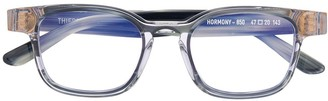 Thierry Lasry Harmony square glasses