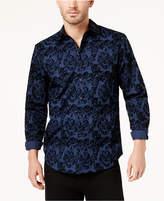 INC International Concepts I.N.C. Paisley Shirt, Created for Macy's