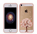Urberry Iphone 6/6s Case, Live Tree Flexible Silicone Cover for 4.7 Inch Iphone 6/6s with Free Gift