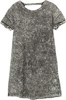 RVCA Women's Topped Off Tee Shirt Dress
