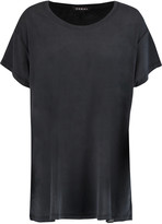 Koral Vent-A-Lation cutout modal-blend T-shirt