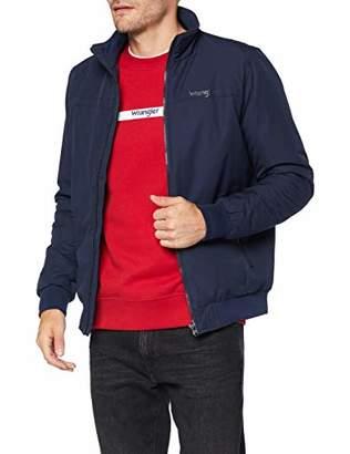 Wrangler Men's Bomber Jacket,XXX-Large