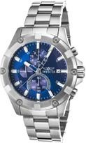 Invicta Men's Pro Diver Chronograph Sport Bracelet Watch
