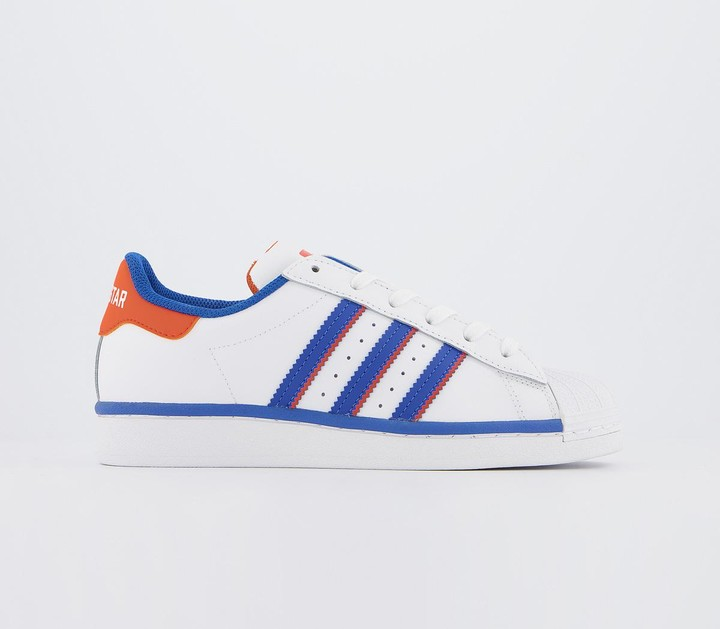 Adidas Shell Top Trainers | Shop the