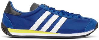 adidas Blue Country OG Sneakers