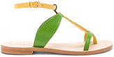 CoRNETTI Banana Sandal