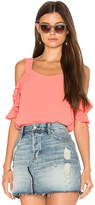 Sanctuary Annie Top in Pink. - size L (also in M,S)