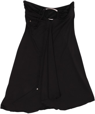 Andres Sarda Black Dress for Women