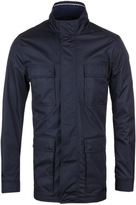 Paul & Shark Navy Lightweight Field Jacket