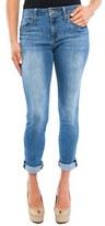 Liverpool Jeans Company Women's 'Peyton' Slim Boyfriend Jeans