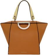 Danse Lente Adele Leather Top Handle Bag