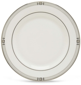 Lenox Westerly Platinum Appetizer Plate