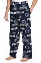 Concepts Sport Men's Concepts Sport Penn State Nittany Lions Slide Lounge Pants