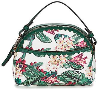 Lollipops FELICITY CAMERA women's Shoulder Bag in Green
