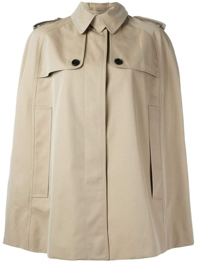 Burberry 'Wolseley' trench coat