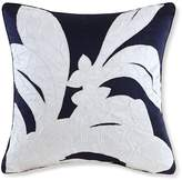 Natori Origami Mum Decorative Pillow, 20 x 20