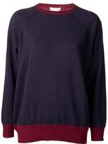 Demy Lee cashmere 'Finn' sweater