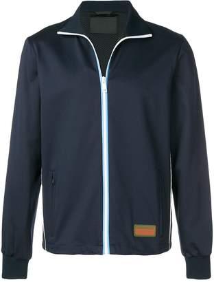 Prada basic sport jacket