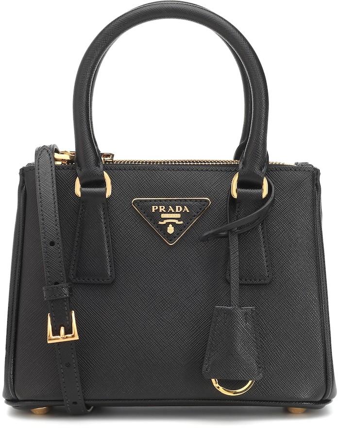 099d436a35 Saffiano Leather Handbags - ShopStyle