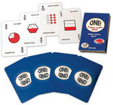 One! Fraction Action Game