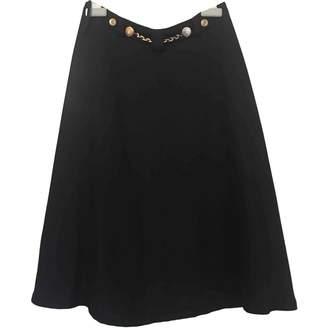 Mayle \N Black Skirt for Women
