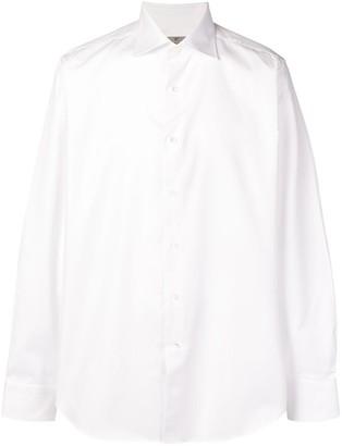 Canali classic formal shirt