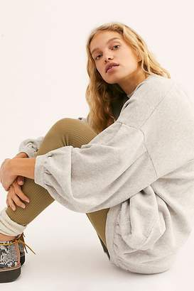 Free People Fp Beach Bronte Pullover by FP Beach at