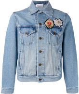 Faith Connexion Paris denim jacket - men - Cotton - M