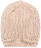 Lala Berlin knitted beanie hat
