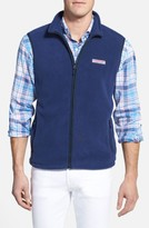 Vineyard Vines Men's Fleece Vest