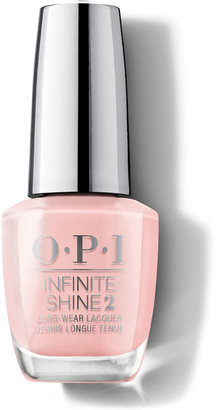 OPI Infinite Shine Gel Effect Nail Lacquer 15Ml Passion