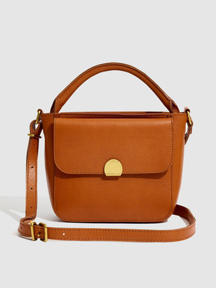 Madewell The Mini Abroad Crossbody Bag