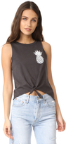 Chaser Pineapple Tank