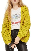 Yellow Women's Cardigans - ShopStyle