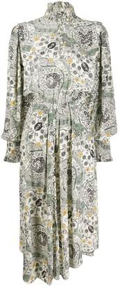 Etoile Isabel Marant Ecescotte dress