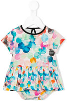 No Added Sugar Softie dress - kids - Polyester/Spandex/Elastane - 1 mth