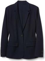 Gap Structured blazer