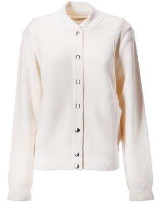 Givenchy Buttoned Bomber