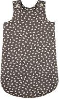 Bonpoint Wearable Blanket-GREY