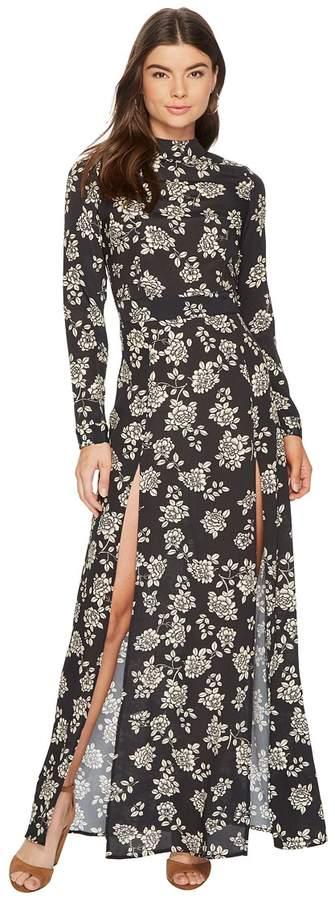 Flynn Skye Cedar Maxi Dress Women's Dress