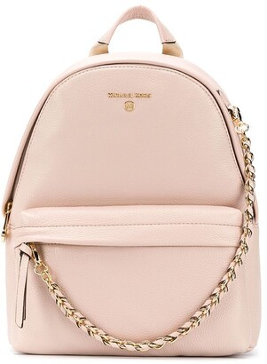 MICHAEL Michael Kors MD chain-detail backpack