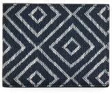 Salvatore Ferragamo Capsule Now Geometric-Print Bi-Fold Wallet