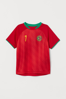 H&M Football shirt