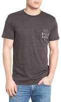Billabong Men's Watcher Graphic T-Shirt