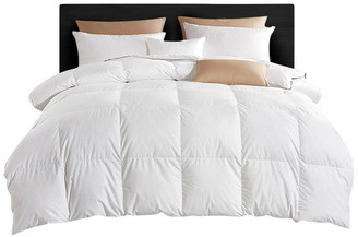 Giselle Bedding 800GSM Goose Down Feather Winter Quilt Cover Duvet Doona No Colour