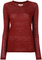 Etoile Isabel Marant striped top