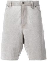 John Varvatos bermuda shorts - men - Cotton/Polyester - L