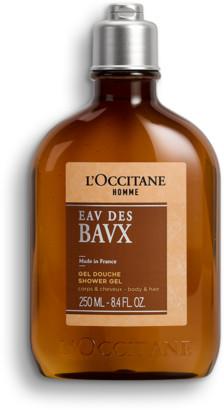 L'Occitane Eau des Baux Shower Gel