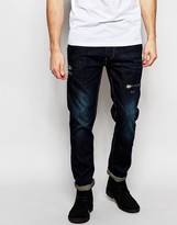Brave Soul Slim Fit Jeans